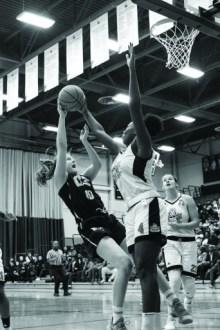 Bright future ahead for Hawks basketball despite star departures
