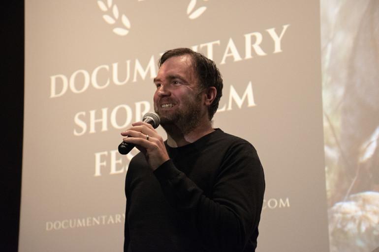 Humber Alumni joins Toronto's WILDsound movie festival