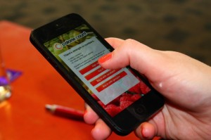 Calorie counting apps can be a danger to extreme dieters.