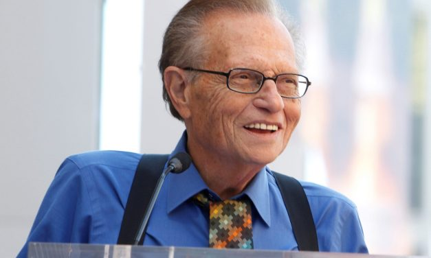 In Memoriam: Larry King