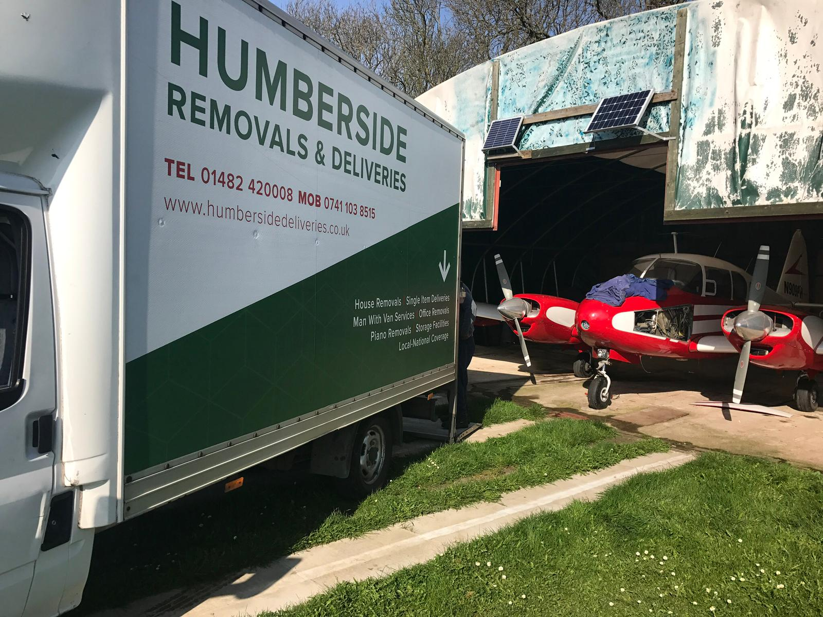 Humberside Removals 2