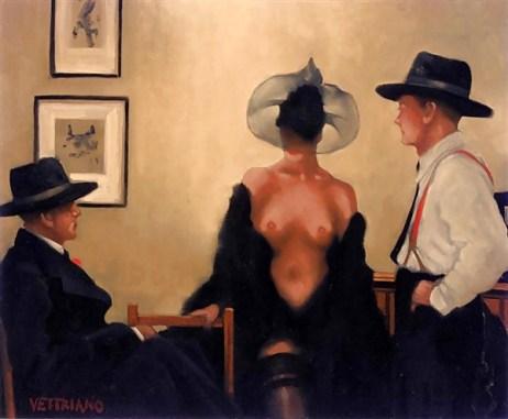 Jack Vettriano 5