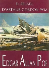 El relatu d'Arthur Gordon Pym