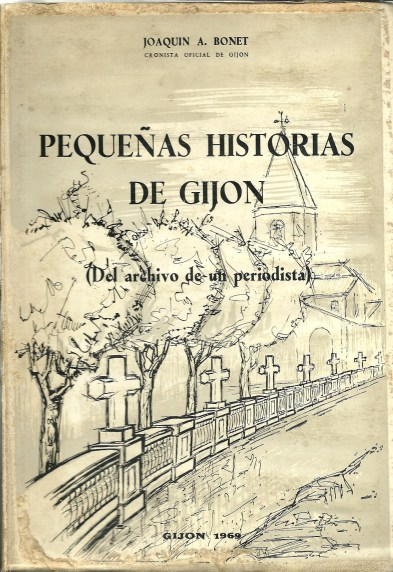 Pequeñas historia de Gijón