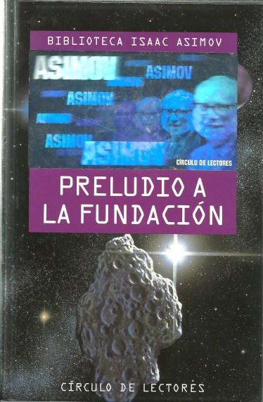 Preludio a La Fundación