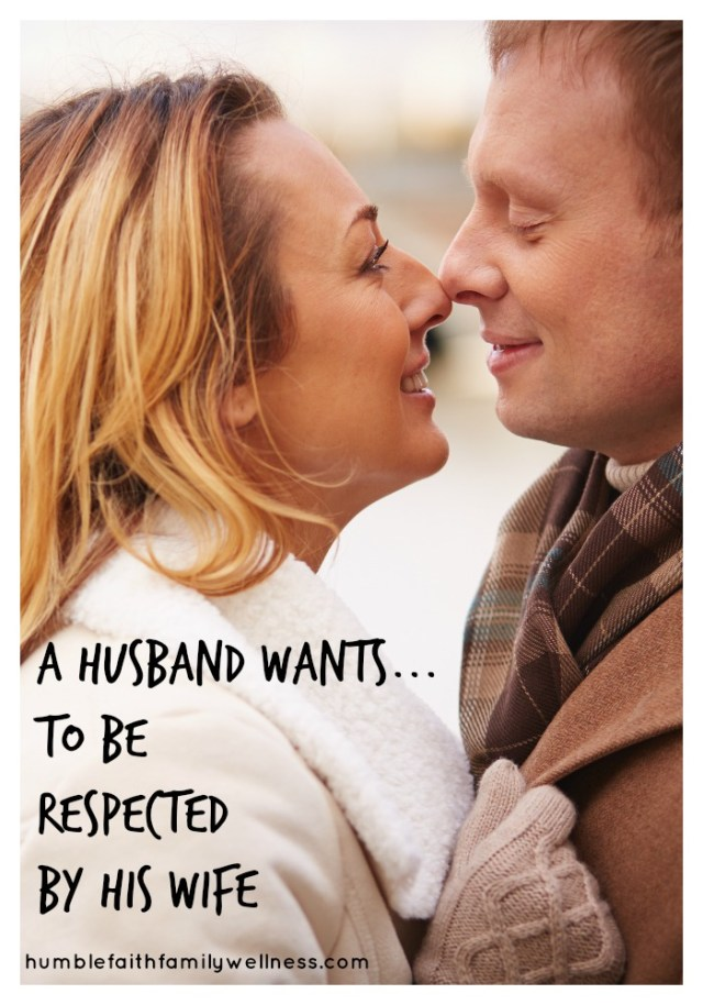 Respected, Marriage