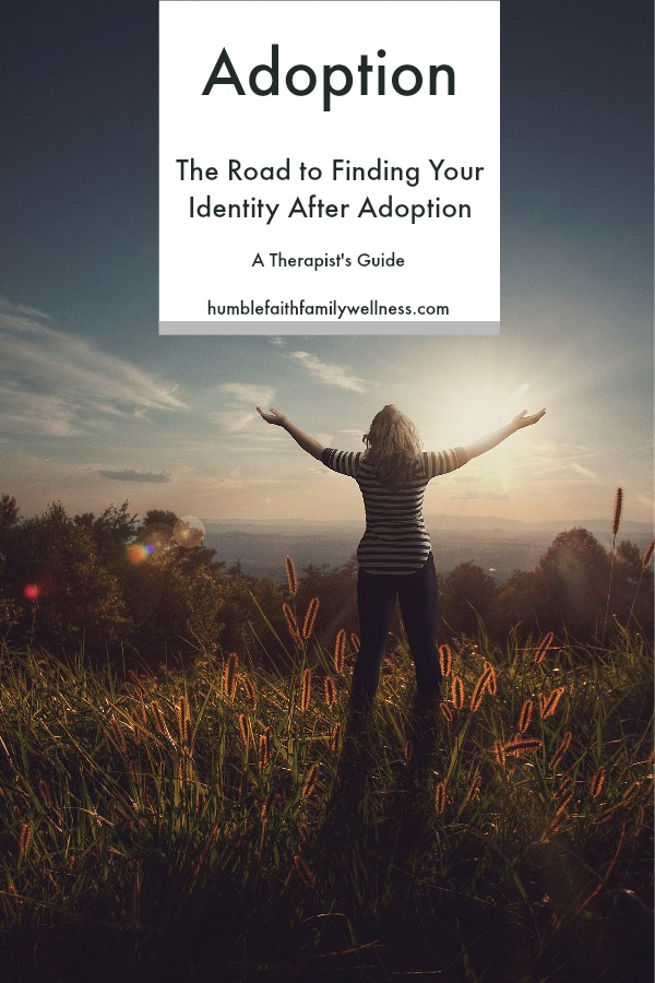 1c3ddc1bf1 The Road to Finding Your Identity After Adoption - Humble Faith ...