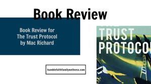 Book Review for The Trust Protocol