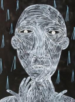 Hassan Vawda / saw God (2016)