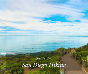Guide to San Diego Hiking