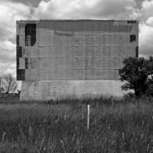 Drive-in theater (Kimball, Neb.)