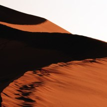 Sossusvlei (abstract dune)