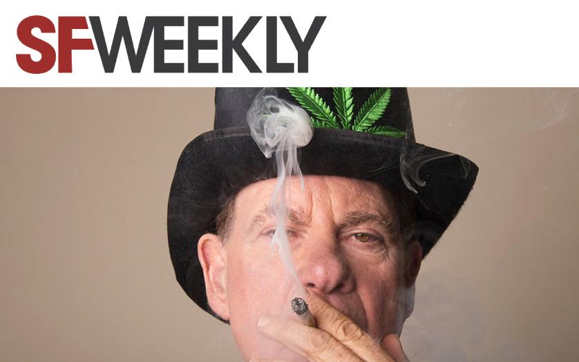 SF weekly article