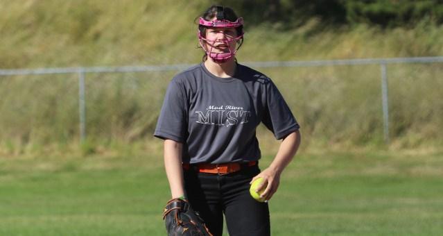 MIST, local softball enjoy busy weekend – HumboldtSports com