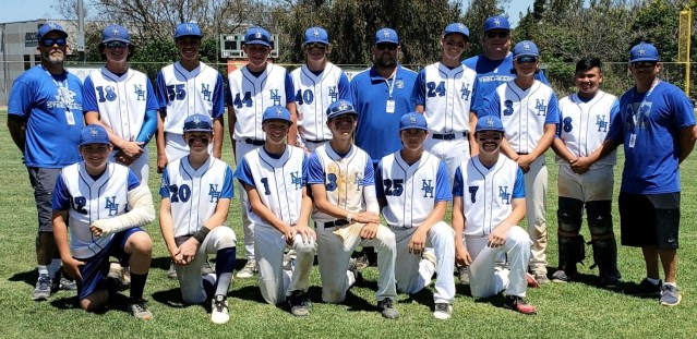 BASEBALL: Steelheads 13-and-Under Team Places Second at