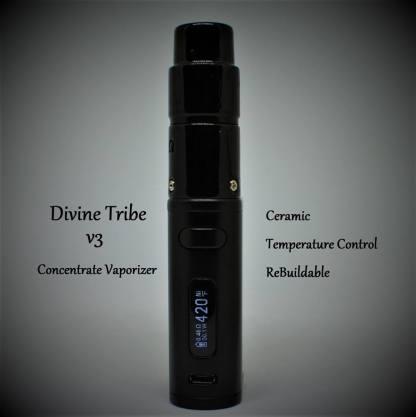 Divine Tribe v3