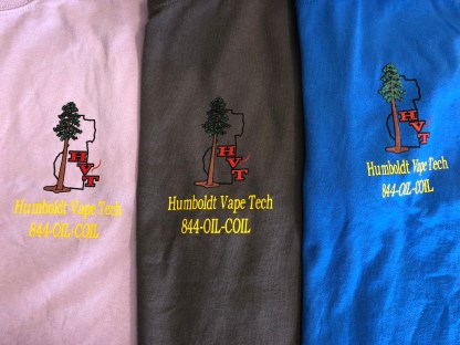 HVT shirts merchandise