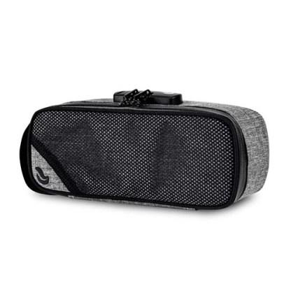 Gray Sidekick Bag - Image