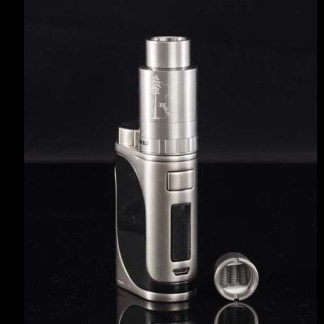 Sequoia Atomizer