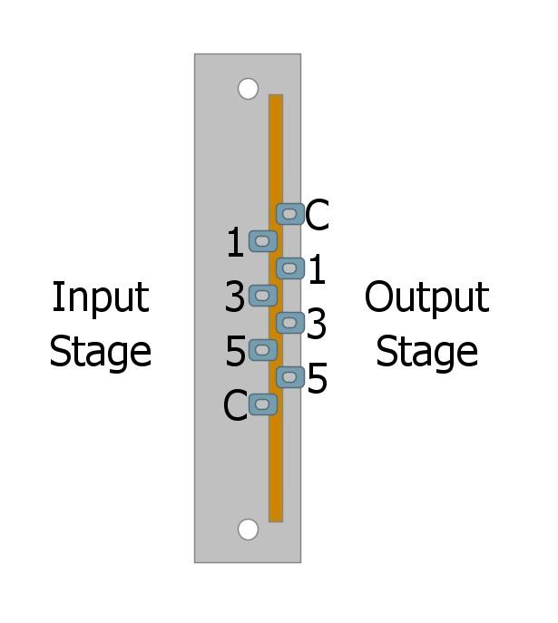 3 way switch vs 5 way switch — advanced stratocaster