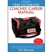 The Ultimate Coaches Career Manual