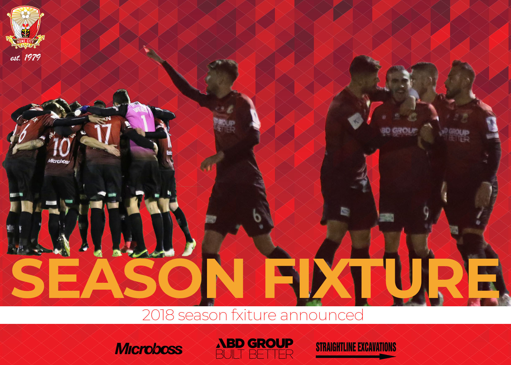 NPL 2018 season fixture announced