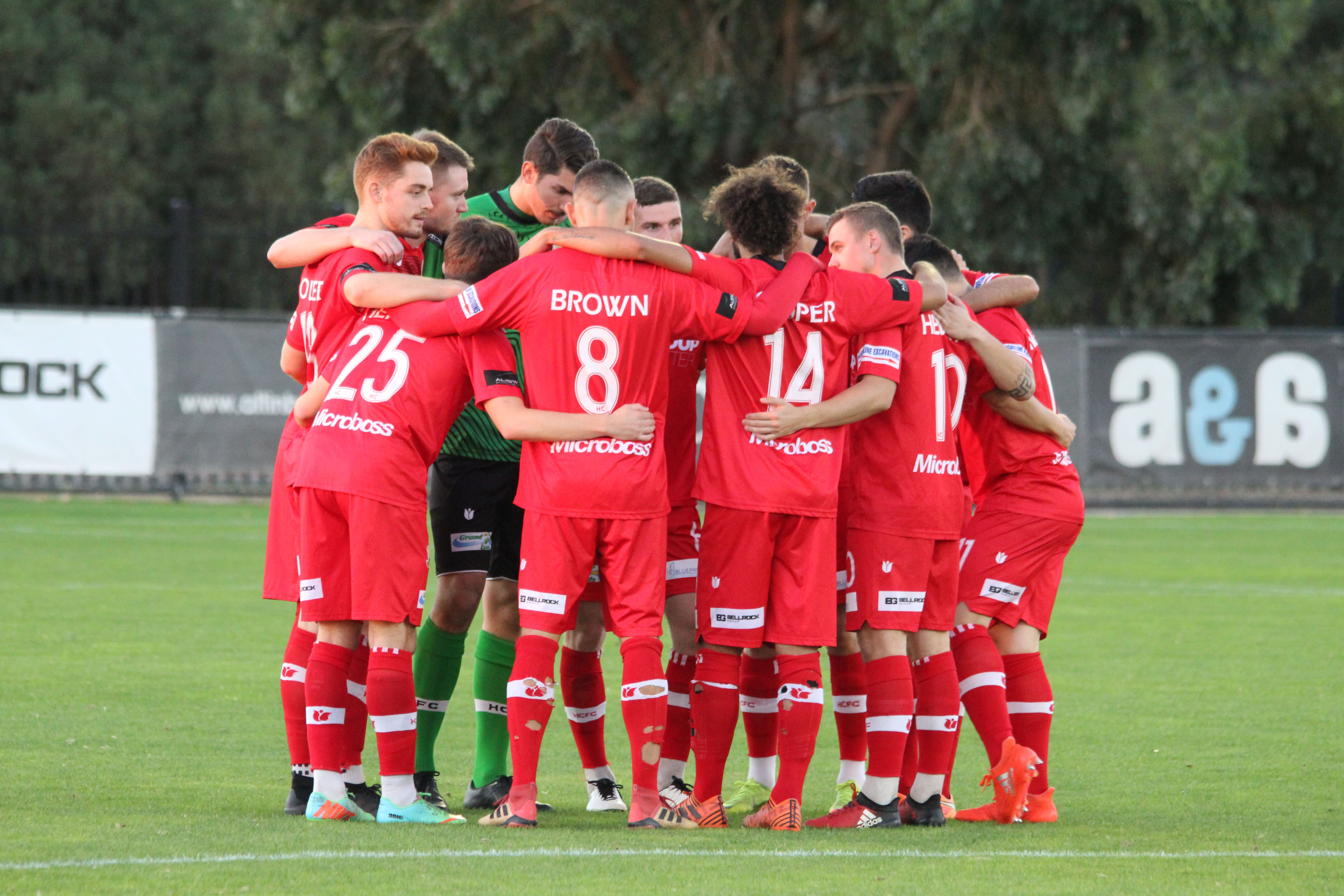 Round 8 Review: Hume City end Avondale's 7 game winning streak
