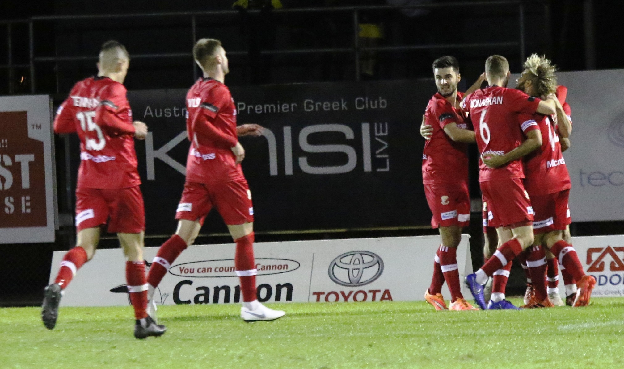 FFA Cup Round 6 Review: Nine-goal FFA Cup thriller sends Hume City through to the next round
