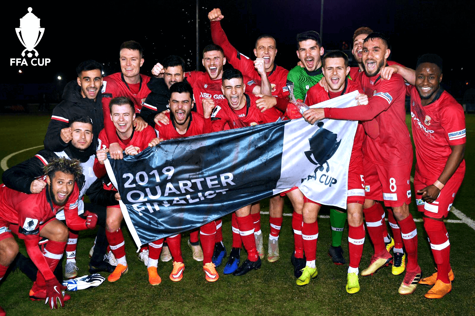 FFA Cup Round of 16 Review: Hat-trick hero Marko Delic sends Hume City into final 8 of the FFA Cup