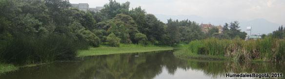 Humedal Santa Maria del Lago