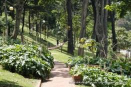 Parque Japón en Bogotá D.C.