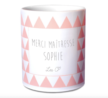 le mug branché