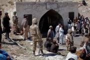 جیونی : قابض پاکستان آرمی کی جانب سے  بڑے پیمانے کی جارحیت شروع