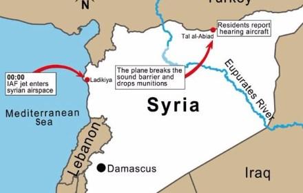 دمشق میں ٹریڈ فیئر پر حملہ چھے افراد ہلاک۔