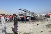 کوئٹہ: پولیس ٹرک کے قریب دھماکا،7 افراد ہلاک،22 زخمی
