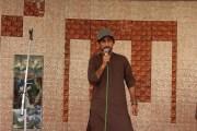 صغیر احمد کو خفیہ اداروں نے کراچی یونیورسٹی سے لاپتہ کردیا:بی ایچ آراو