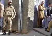 کوئٹہ:فائرنگ، ایس پی محمد الیاس اہلخانہ سمیت جاں بحق