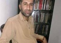 شہید نورالحق بلوچ کی ہمشیرہ نے کہامیں بھائی کےشہادت پر پوری بلوچ قوم کو مبارک بادپیش کرتی ہوں۔