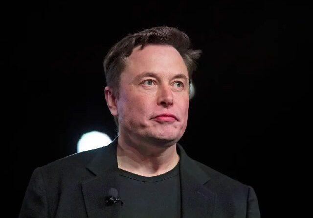 एलोन मस्क (Elon Musk)