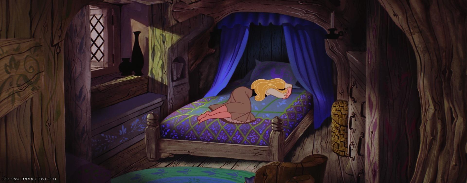 Disney S Sleeping Beauty A Character Analysis Of Princess