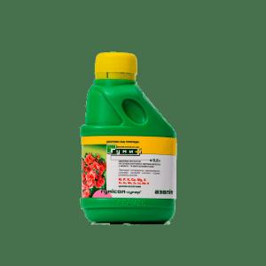 Гумісол-супер Азалія 0,2 л
