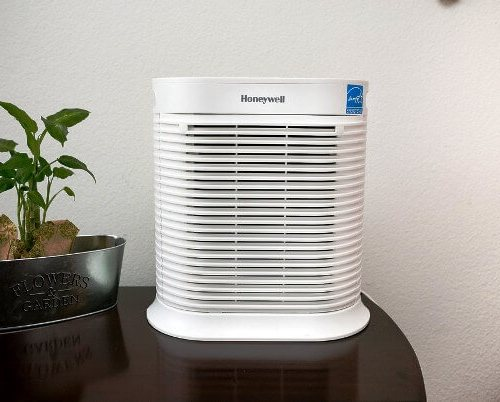 Image of how to improve the quality of air in your home
