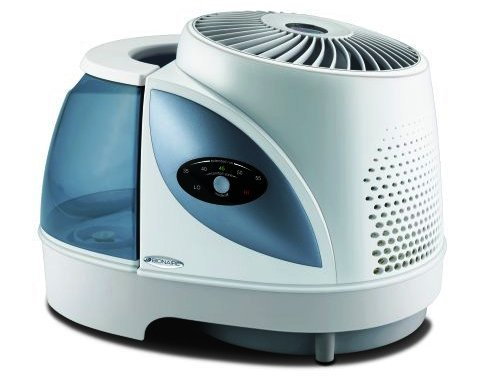 Image of when to use humidifier and dehumidifier