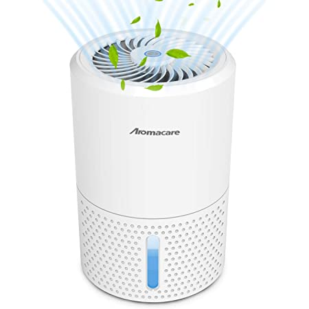 Image of Is it safe to have a dehumidifier in the bedroom with a baby