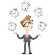 Efektywne Zarządzanie Czasem Szkolenie