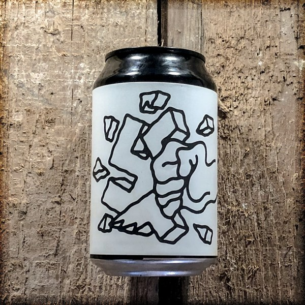 Buxton x Omnipollo Coward 2021 Imperial Pastry Stout