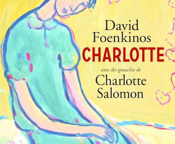 Notes de lecture, Charlotte