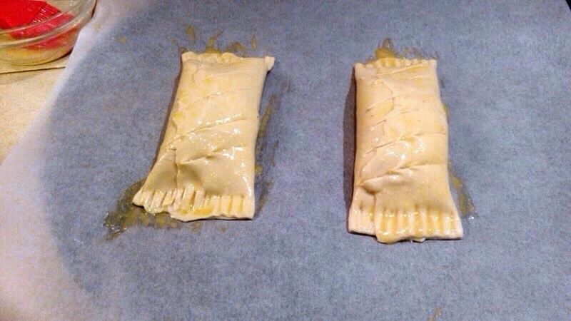friands au jambon et fromage 3