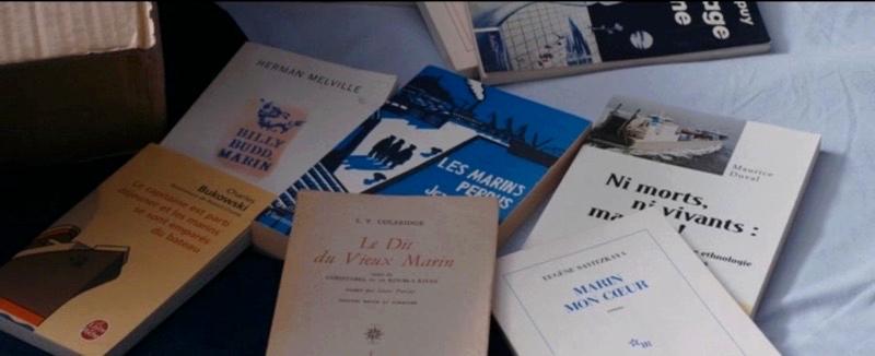 Fidelio, le film, les livres