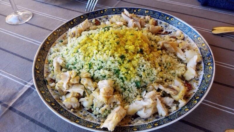 couscous au poisson 2